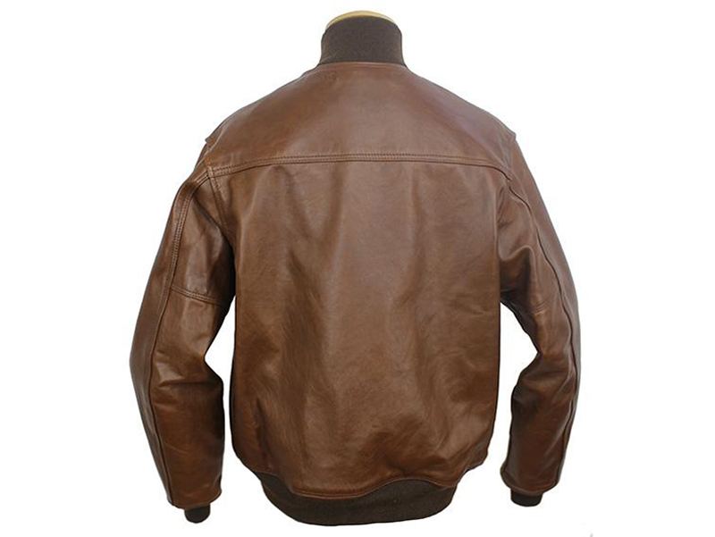 ece2a50ce56 Air Corps US Army Type A-1 flying jacket - Aero Leathers
