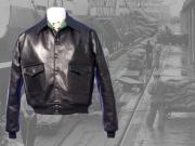 Waterfront  Reversible Wool FQ Horse Jacket