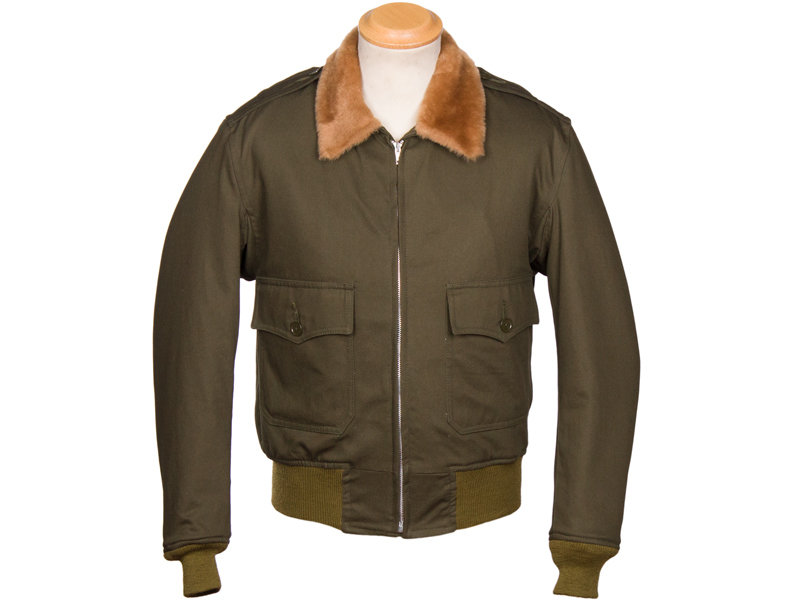USAAF Type B-10 Flight Jacket