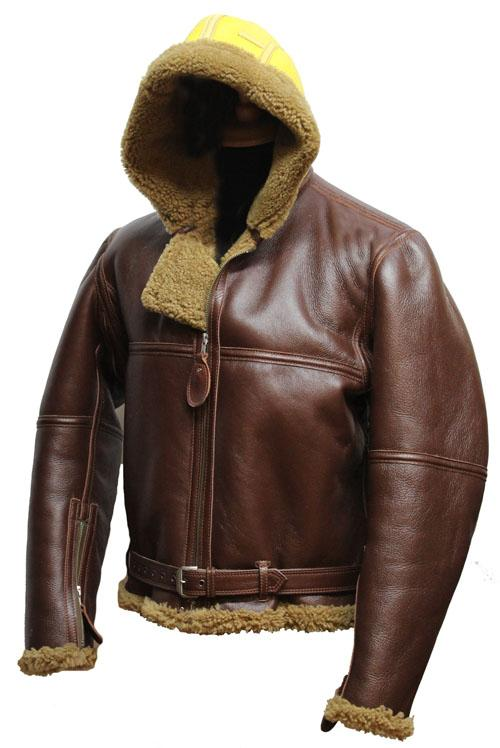 Aero Military Jackets - Aero Leathers, UK