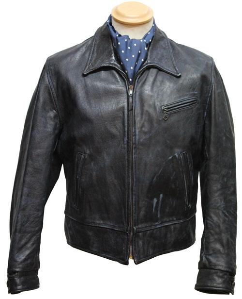 Used Leather Jackets - Aero Leathers, Scotland